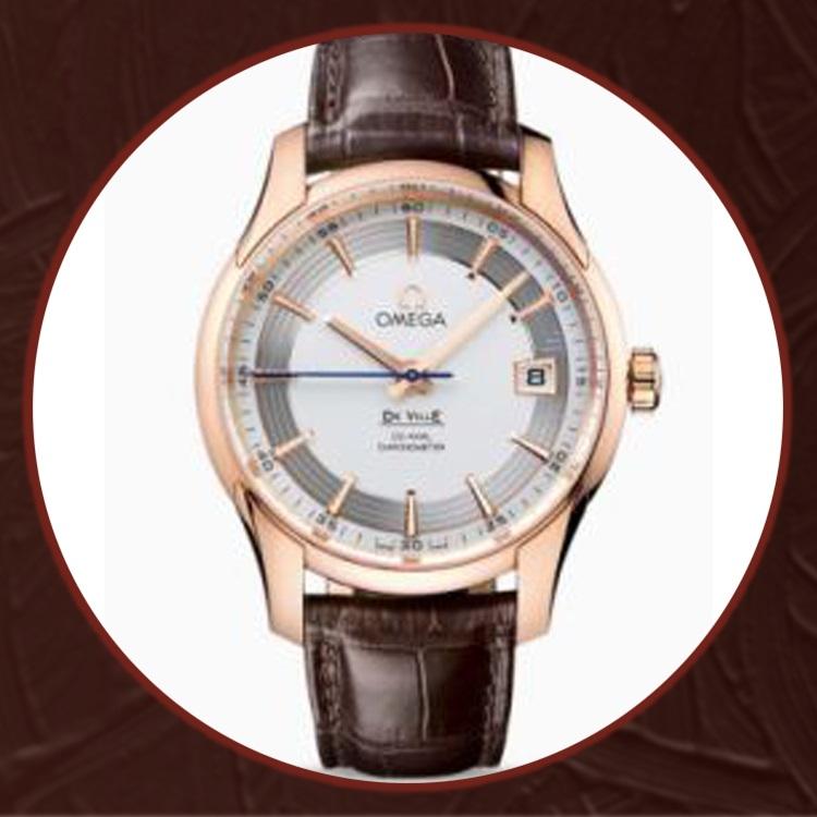 瑞士 欧米茄(Omega) 碟飞系列男士机械手表O431.63.41.21.02.001