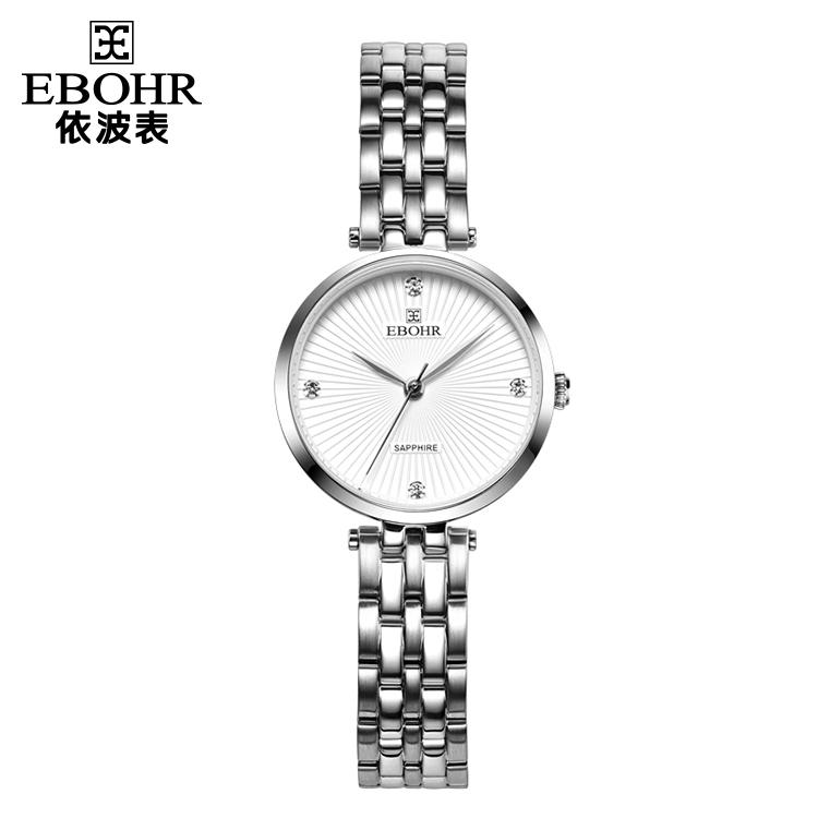 中国 依波表(EBOHR)简约时尚 女士 石英 51210229