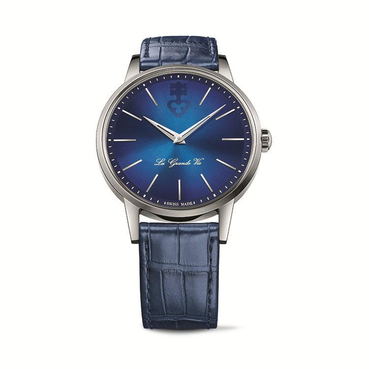 瑞士 昆仑(CORUM)经典系列La Grande Vie 自动腕表Z082/03590