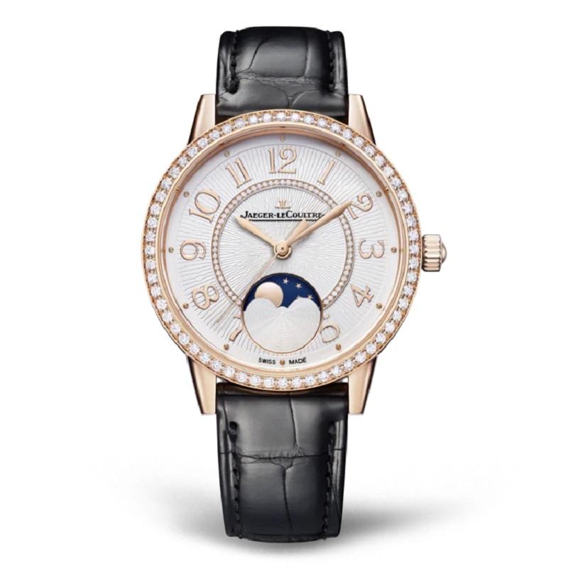 积家约会系列Q3572430腕表