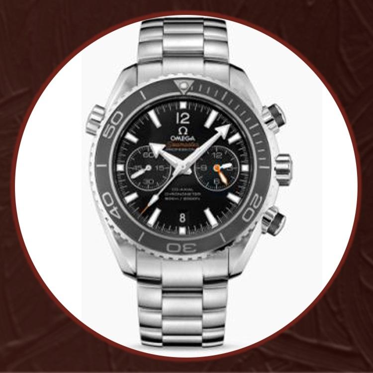 瑞士 欧米茄(Omega) 海马系列男士机械手表O232.30.46.51.01.001