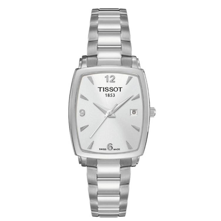 瑞士 天梭(Tissot) 魅时系列  男士 石英表 T057.910.11.037.00