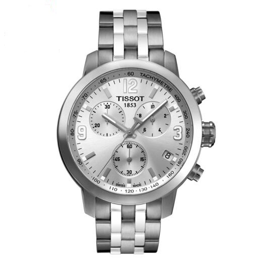 瑞士 天梭(Tissot) 骏驰200系列 男士 石英表 T055.417.11.037.00