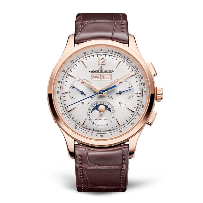 积家大师系列Q4132520腕表