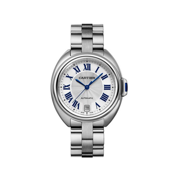 瑞士 卡地亚(Cartier) 钥匙系列  女士 机械表 WSCL0006