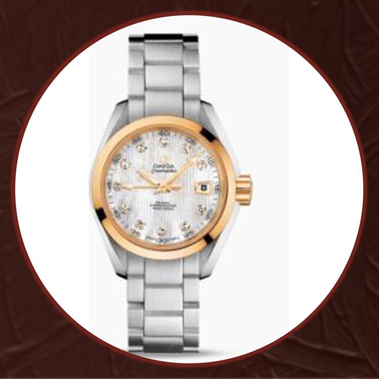 瑞士 欧米茄(Omega) 海马系列女士机械手表O231.20.30.20.55.004