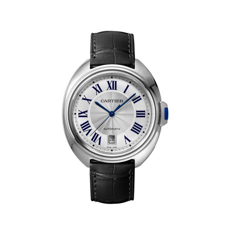 瑞士 卡地亚(Cartier) 钥匙系列  男士 机械表 WSCL0018