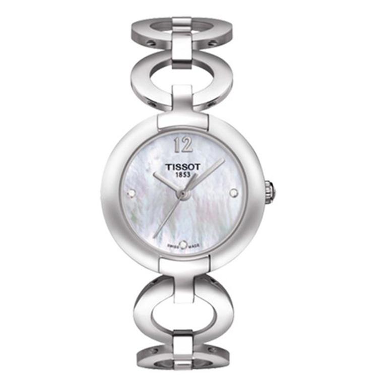 瑞士 天梭(Tissot) 俊雅系列  女士 石英表 T063.210.11.037.00