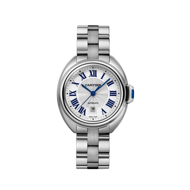 瑞士 卡地亚(Cartier) 钥匙系列  女士 石英表 WSCL0005
