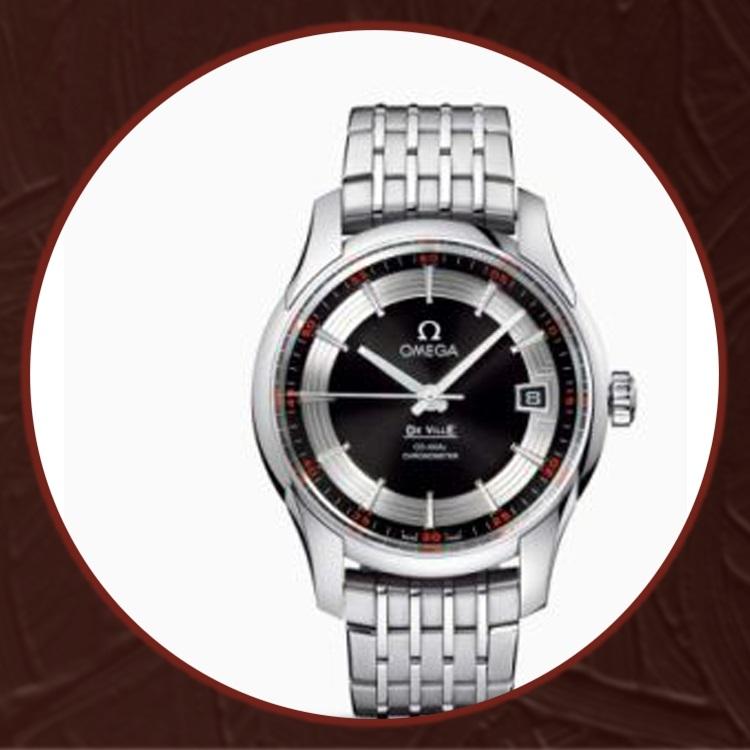 瑞士 欧米茄(Omega) 碟飞系列男士机械手表O431.30.41.21.01.001