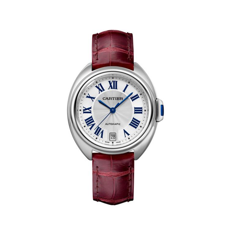 瑞士 卡地亚(Cartier) 钥匙系列  男士 机械表 WSCL0017