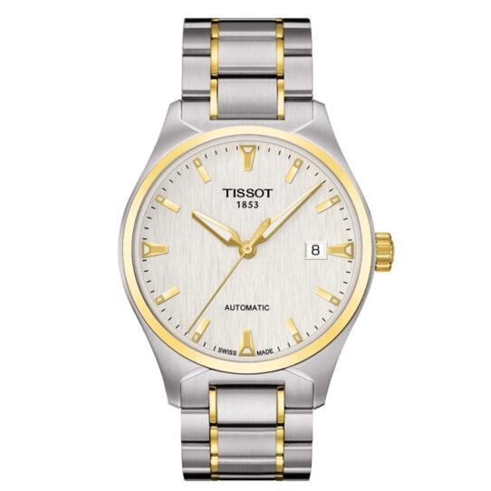 瑞士 天梭(Tissot) T-Classic系列 男士 自动机械表 T060.407.22.031.00