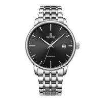 依波表(EBOHR)自动机械手表男士日历商务时尚腕表51010218