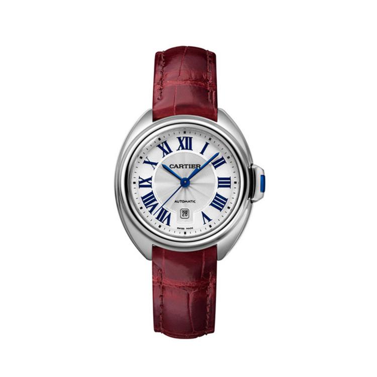 瑞士 卡地亚(Cartier) 钥匙系列  女士 机械表 WSCL0016
