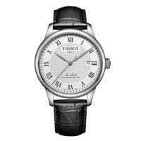 瑞士 天梭(Tissot) 力洛克系列  男士 机械表 T006.407.16.033.00