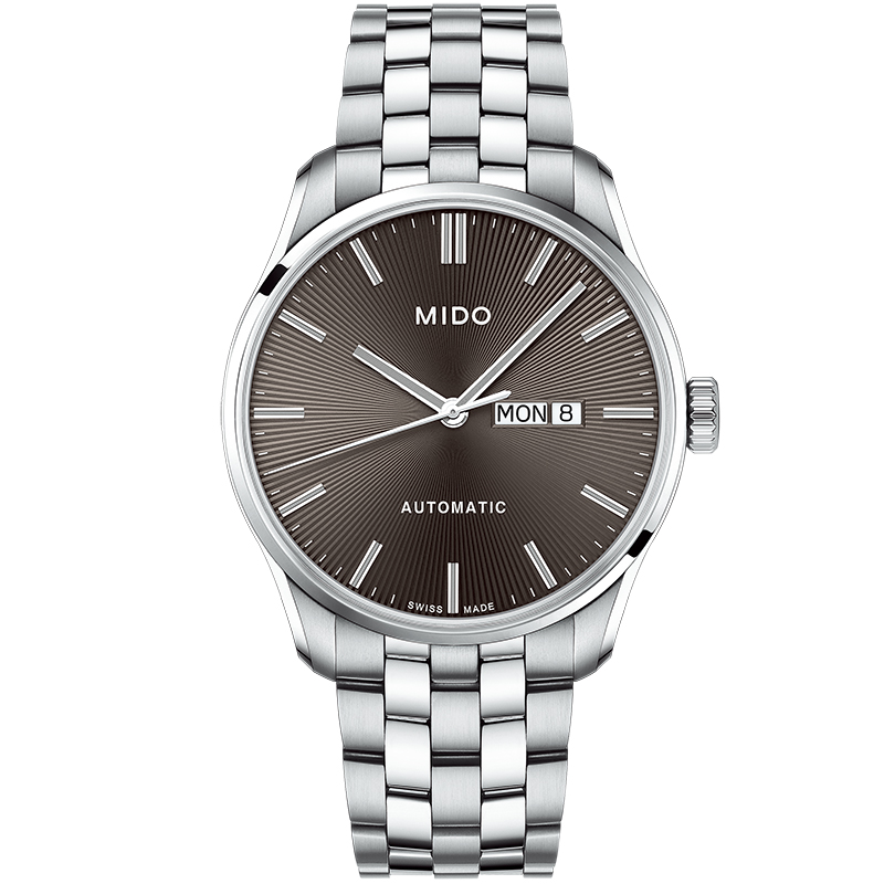 瑞士 美度(Mido) 布鲁纳系列 男士 自动机械表 M024.630.11.061.00