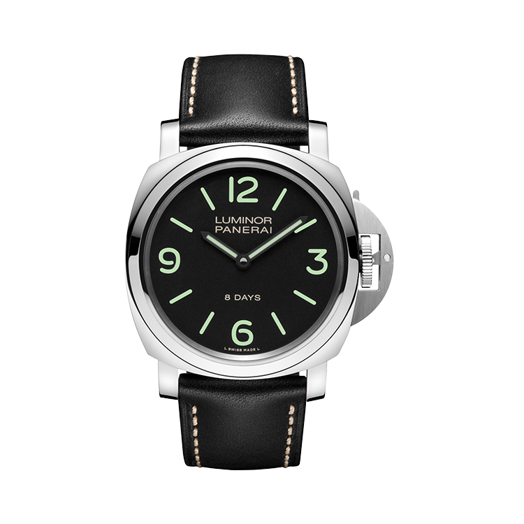 瑞士 沛纳海(Panerai) LUMINOR系列  男士 机械表 PAM00560